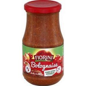 Fiorini sauces bolognaise 420g