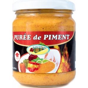 Purée de piment guad'épices 200ml