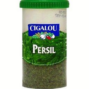Cigalou persil 17g
