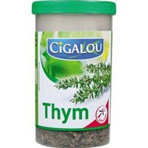 Cigalou thym 35g