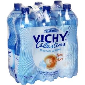 Vichy Célestin pvc 6x1l25