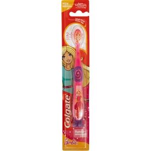 Colgate brosse à dents extra souple de 2-5 ans