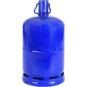 Consigne plus bouteille de gaz butane bleu