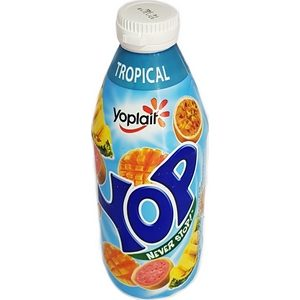 Yaourt à boire Yop tropical 500G