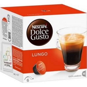 Nescafé Dolce Gusto Lungo 16x7g 112g