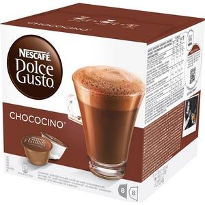 Nescafé Dolce Gusto Chococino 256g