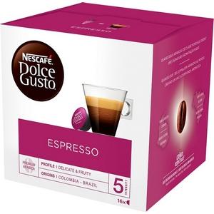 Nescafé Dolce Gusto Espresso 16X5,5g 96g