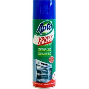 Apta Xpress nettoyant four avec soude caustique 500ml