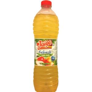 Jaïgo refresh pomme poire 2l