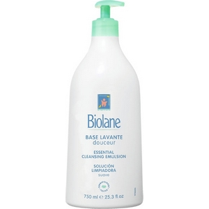 Biolane base lavante douceur 750ml
