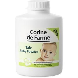 Corine de Farme talc bébé 200g