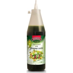 Borges, crème de vinaigre à la pomme 400ml