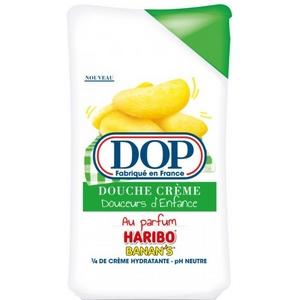 Gel douche douceur d'enfance Dop Haribo banan's 250ml