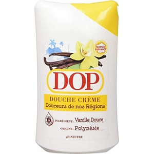 Gel douche Dop vanille douce 250ml