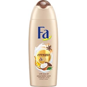 Gel douche Fa Cream&Oil 250ml