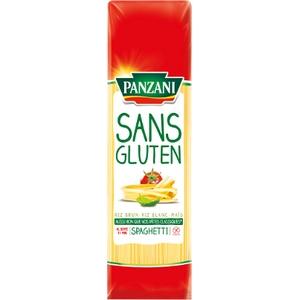 Panzani spaghetti sans gluten 400G