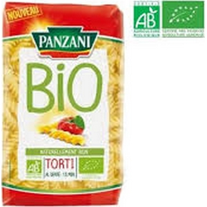 Panzani torti Bio 500g
