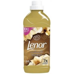 Lénor adoucissant souffle précieux 68 doses 1,7l