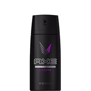 Déodorant homme Axe Excite 100ml
