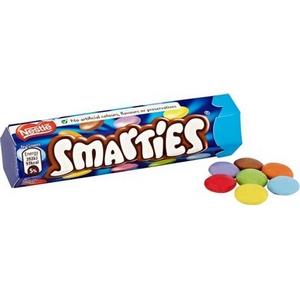 Smarties tube 38g