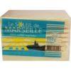 Savon le soleil de Marseille 300g