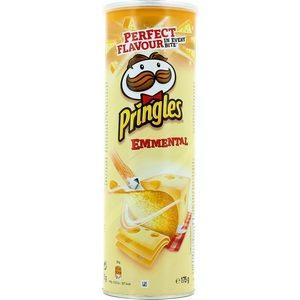 Pringles emmental 165g