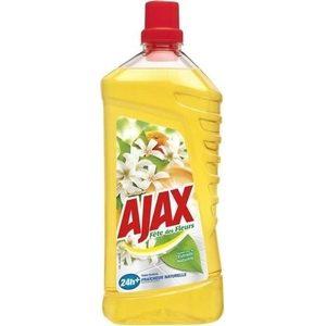 Ajax nettoyant Multi-surfaces fête des fleurs d'oranger 1,25l