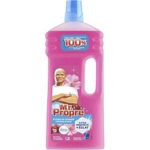 Mr Propre nettoyant multi-usages fleurs de cerisier 1.3L