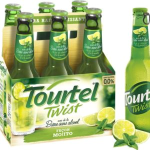 Tourtel Twist mojito 6x27,5cl