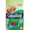 Canaillou croquettes chien junior 2-12 mois 4kg