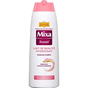 Mixa lait de beauté hydratant soin du corps huile de coriandre 250ml