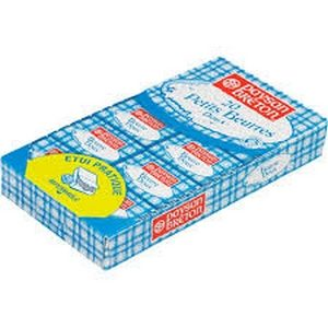 Paysan Breton 20 petits beurres doux 200g