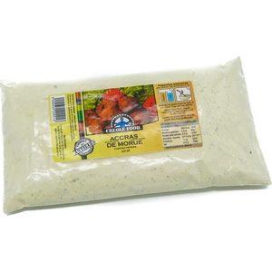 Créole Food préparation instantanée d'accras de morue 320G