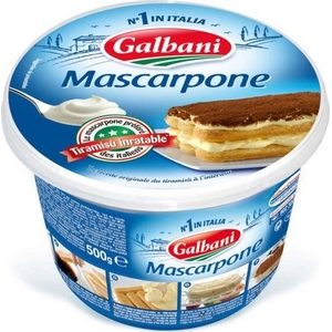 Galbani mascarpone 500g