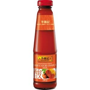 Sauce aigre douce Lee Kum Kee 240g