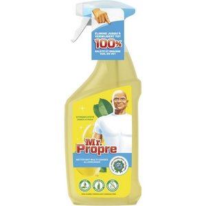 Mr propre spray nettoyant multi-usages citrons d'été 750ml