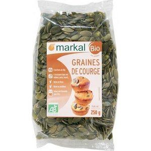 Markal Bio graines de courge 250g