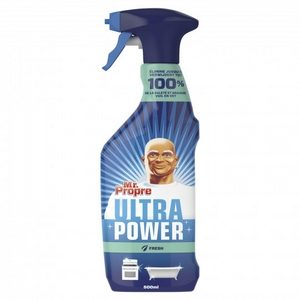 Mr propre spray ultra power fresh 500ml