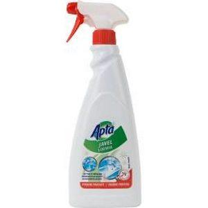 Apta nettoyant javel spray 750ml