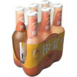 Freez mix mangue pêche 6x275ml