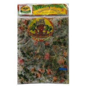 Belle créole mélanges d'épices pour court-bouillon 1kg